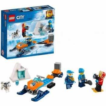 LEGO CITY TEAM DI ESPLORAZIONE ARTICO CF1 LEGO GIOCATTOLI