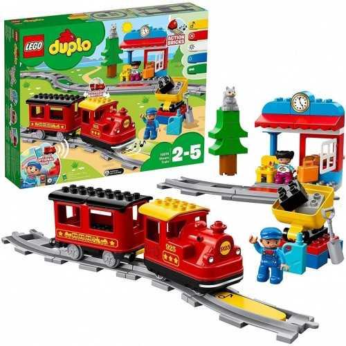 LEGO DUPLO TRENO A VAPORE CF1 LEGO GIOCATTOLI