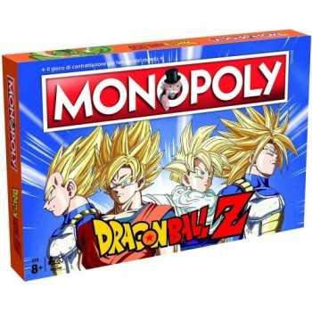 monopoli Dragonball GIOCATTOLI