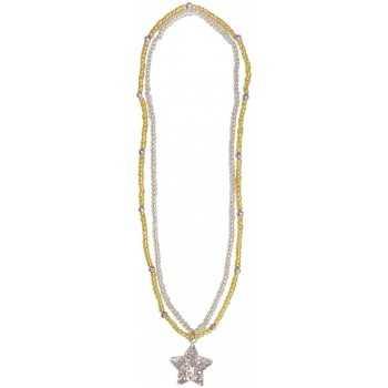 Pixie Perfect Stars Necklace Great Pretenders GIOCATTOLI