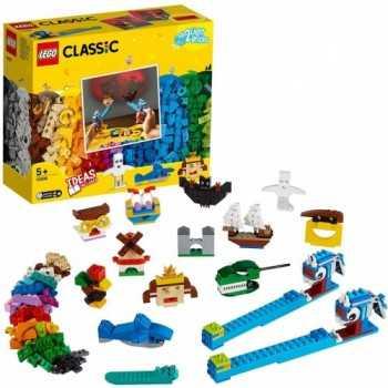 11009 CLASSIC Mattoncini e luci NEW 06-2020 LEGO GIOCATTOLI
