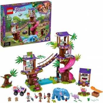 41424 FRIENDS Base di soccorso tropicale NEW 07-2020 LEGO GIOCATTOLI