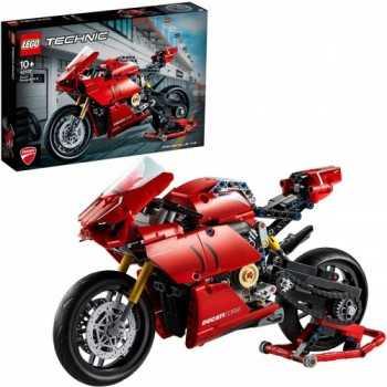 42107 TECHNIC Ducati Panigale V4 R 06-2020 LEGO GIOCATTOLI