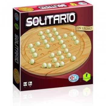 Solitaire Classic Game GIOCATTOLI