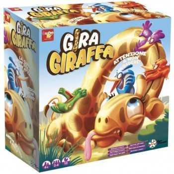 GIRA GIRAFFA GIOCATTOLI