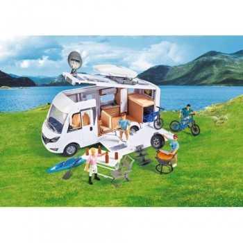 DK Playlife Camper Set cm 35 SIMBA GIOCATTOLI