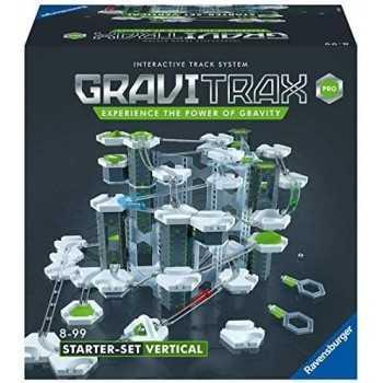 Gravitrax Starter Set PRO Ravensburger GIOCATTOLI