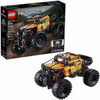 42099 TECHNIC Fuoristrada X-treme 4x4 LEGO GIOCATTOLI