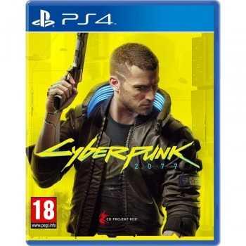 Cyberpunk 2077 - Day One Edition (PS4) PLAYSTATION VIDEOGIOCHI