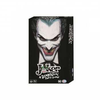 JOKER The Game SPINMASTER GIOCATTOLI