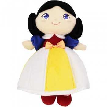 Bambola Bianca TRUDI PELUCHE
