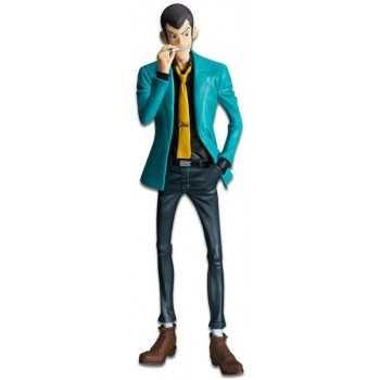 82299 - Lupin The Third Master Stars Piece II Lupin Terzo (Statua) BANDAI GIOCATTOLI