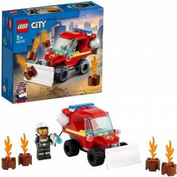 60279 Camion dei pompieri (LEGO) LEGO GIOCATTOLI
