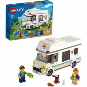 60283 Camper delle vacanze (LEGO) LEGO GIOCATTOLI
