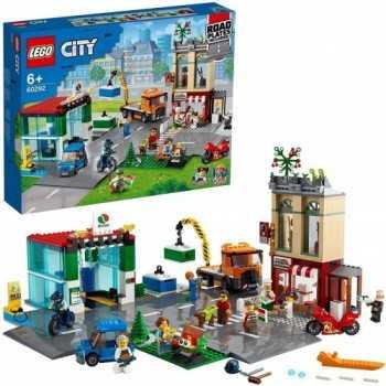 60292 Centro città (LEGO) LEGO GIOCATTOLI