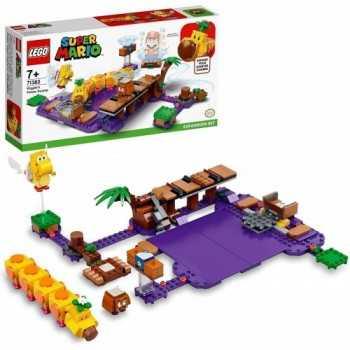 71383 La palude velenosa di Torcibruco (LEGO) LEGO GIOCATTOLI