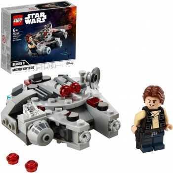 75295 Microfighter Millennium Falcon (LEGO) LEGO GIOCATTOLI
