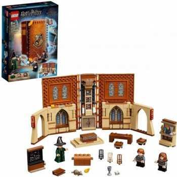 76382 Lezione di trasfigurazione a Hogwarts (LEGO) LEGO GIOCATTOLI