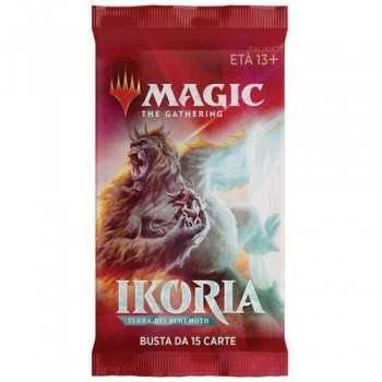 Magic Ikoria: Lair of Behemoths (display 36 buste) (Carte) GIOCATTOLI