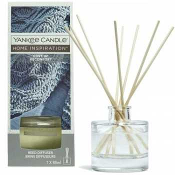 COSY UP REED DIFFUSER YANKEE CANDLE YANKEE CANDLE CANDELE