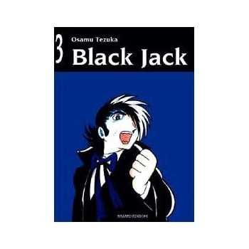 BLACK JACK 3 LIBRI