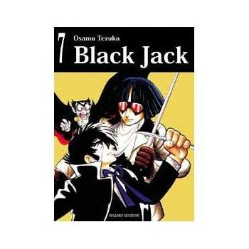 BLACK JACK 7 LIBRI