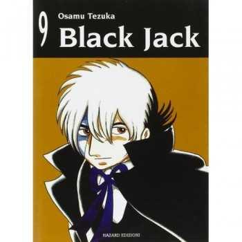 BLACK JACK 9 LIBRI