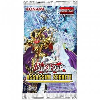 BOX YU-GI-OH! - SPECIAL BOOSTER: AS GIOCATTOLI