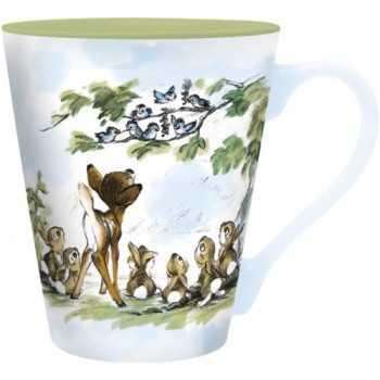 DISNEY - Mug - 250 ml - Bambi ABYSTYLE ARTICOLI DA REGALO