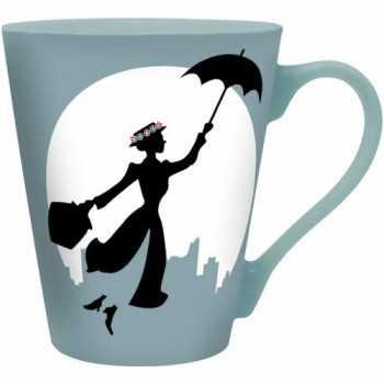 DISNEY - Mug - 250 ml - Mary Poppins Supercalifragilist ABYSTYLE ARTICOLI DA REGALO