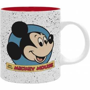 """DISNEY - Mug - 320 ml - """"Mickey Classic"""" - subli - with box ABYSTYLE ARTICOLI DA REGALO"""