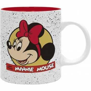"""DISNEY - Mug - 320 ml - """"Minnie Classic"""" - subli - with box ABYSTYLE ARTICOLI DA REGALO"""