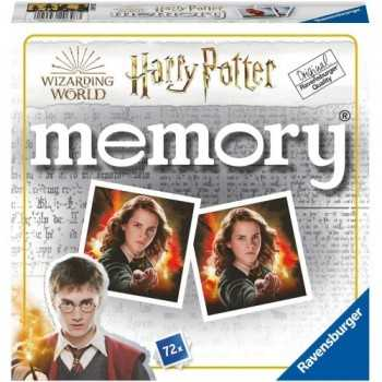 Harry Potter memory® Ravensburger GIOCATTOLI