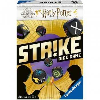 Harry Potter Strike Ravensburger GIOCATTOLI