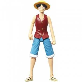 ONE PIECE - Giant Figure 30 cm Luffy ABYSTYLE GIOCATTOLI
