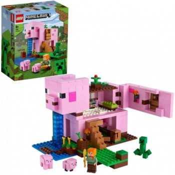 21170 La pig house (LEGO) LEGO GIOCATTOLI