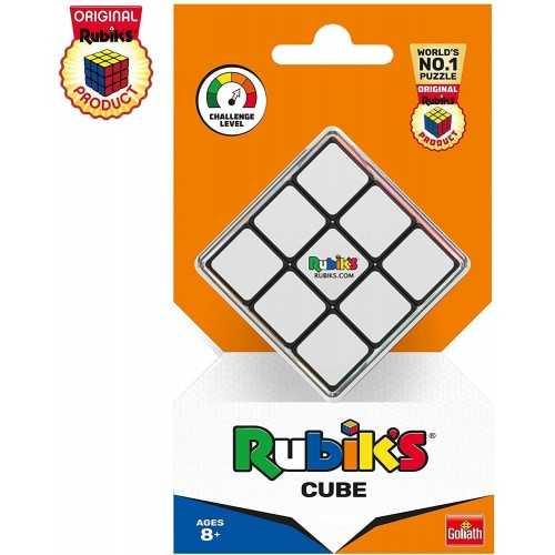 Cubo di Rubik's 3x3 GOLIATH GIOCHI DI SOCIETA'