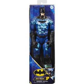 Batman BAT-TECH S4 V1 30CM SPINMASTER ACTION FIGURE
