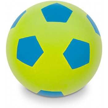 SOFT FOOT-BALL 200 FLUO MONDO PALLONI