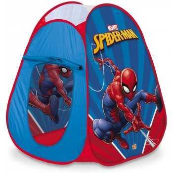 POP UP TENT SPIDERMAN MONDO UNISEX