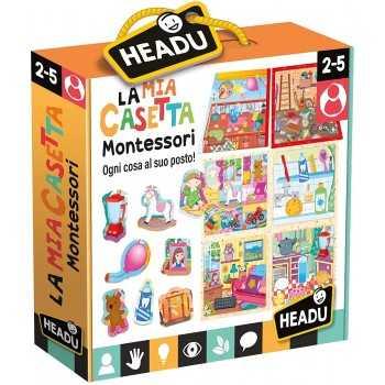 La Mia Casetta Montessori HEADU EDUCATIVI