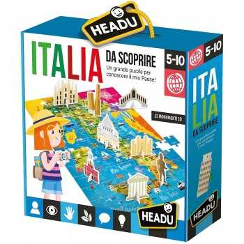 Italia da Scoprire HEADU EDUCATIVI