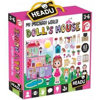 Doll's House HEADU EDUCATIVI