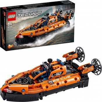 42120 Hovercraft di salvataggio (LEGO) LEGO LEGO