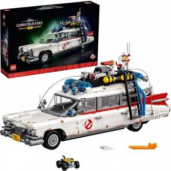 10274 ECTO-1 Ghostbusters...