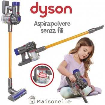 DYSON - V8 SCATOLA XL...