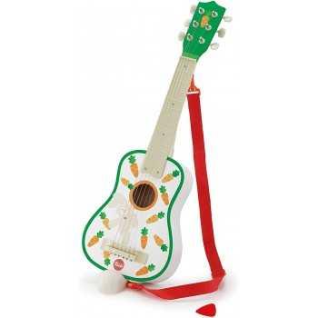 Chitarra acustica Coniglio...
