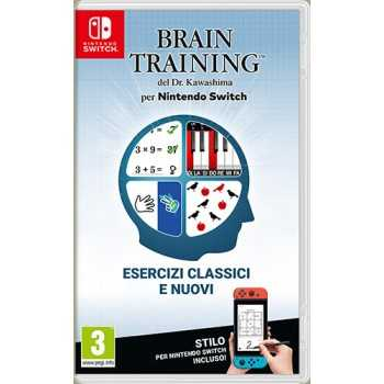 Brain Training del Dr....