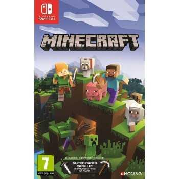 Minecraft (Switch) NINTENDO VIDEOGIOCHI