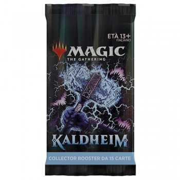 Magic Kaldheim (Carte) GIOCHI DI SOCIETA'